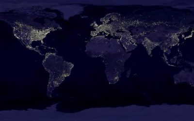The Real Meaning of Earth Hour