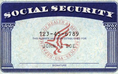 Replace Social Security Ponzi Schemes with Private Savings Accounts
