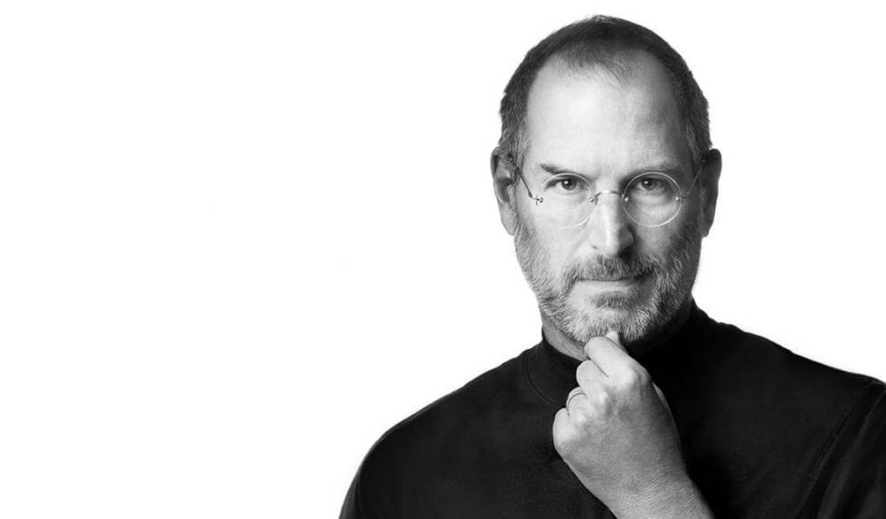 American Fountainhead: Business Hero Steve Jobs