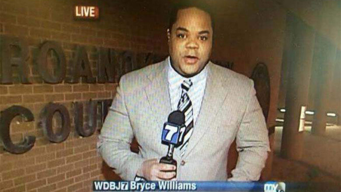 Bryce Williams: Victim of Society or Just Plain Evil?
