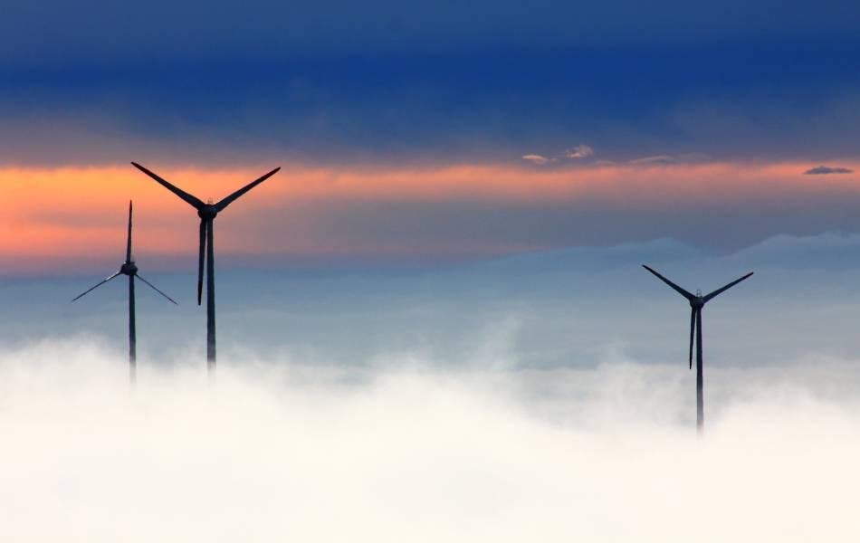 Green Energy Fantasy